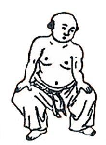 Privatpraxis Dr. med. Julia Kleinhenz: Chinese beim Qigong