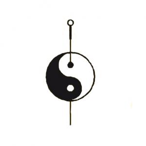 Anfahrt: YinYang-Symbol