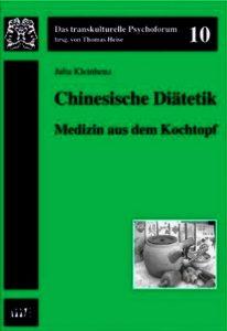 """Ernährung: Buchcover """"Chinesische Diätetik. Medizin aus dem Kochtopf"""""""