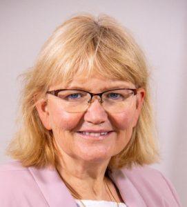 Porträt Dr. med. Julia Kleinhenz